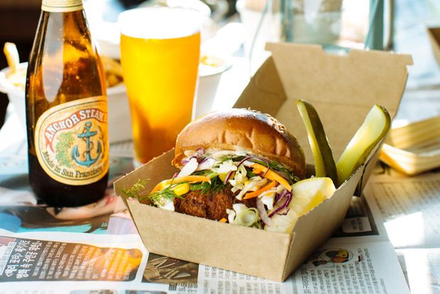 Top 5 Pub Meals in Sydney