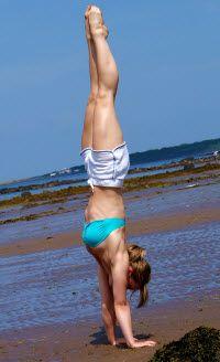 9 Basic Gymnastics Skills You Should Master