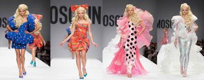 Hasiera Kaj Arte: Στο κόκκινο χαλί..(Haute Couture Spring/Summer 201...