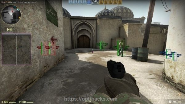 #CSGO Hacks Time to play like a professional without any time loss!  Click here -> https://optihacks.com/cs-go-hacks/  #hack