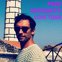Pazzi scatenati Love Tour