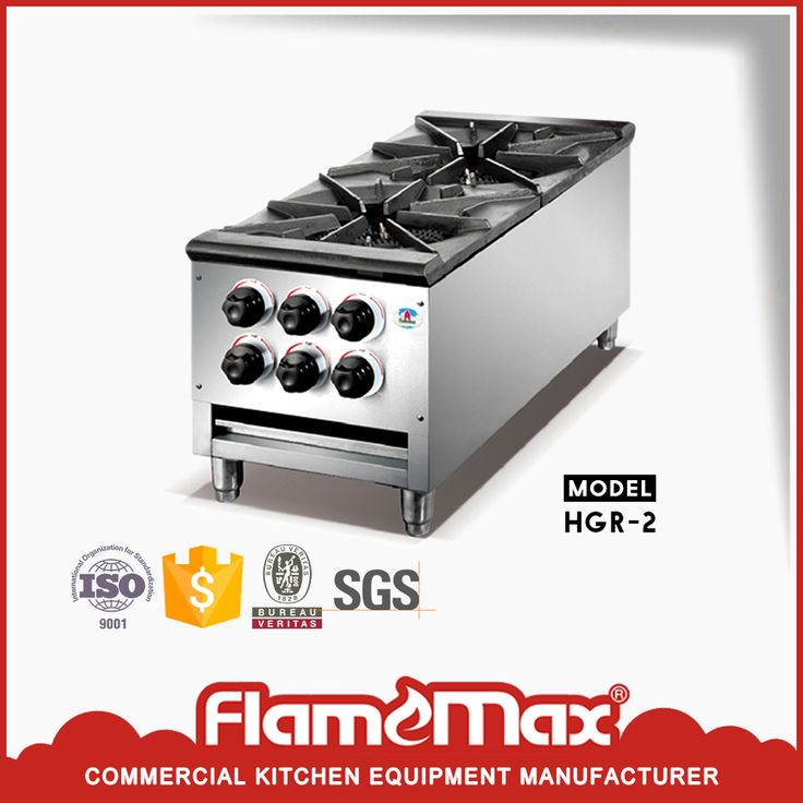 Commercial Cooking Equipment cook top stove/range gas cooker
