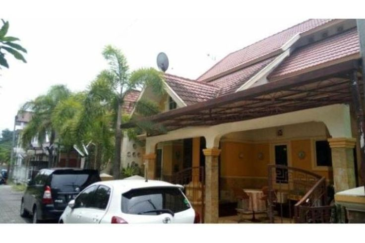 Dijual Rumah Nyaman di Condong Catur Sleman