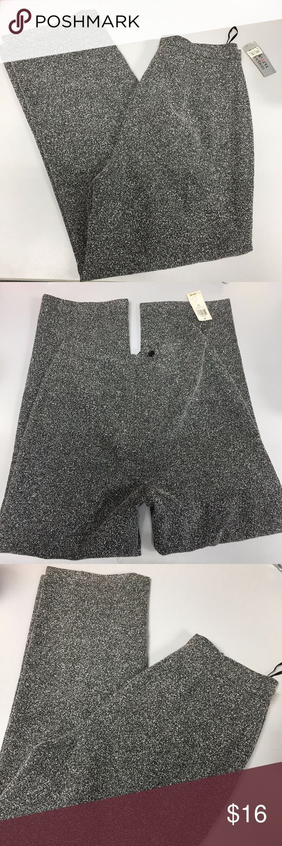"""NWT Vintage Style & Co Dress Pants Slacks Career NWTs!  Brand - Style & Co. Size - 10  waist - 14.25"""" bottom leg width - 9"""" hips - 21"""" rise - 14.5"""" inseam - 29.5"""" Style & Co Pants Trousers"""
