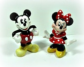 Hey Mickey!: Mice, Minnie Party Decor, Disney Vintage, Mouse Disney, Minnie Mouse, Etsy Treasuries, Disney Kitchen, Hey Mickey