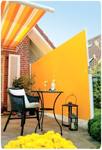 La mezcla de materiales y colores es lo que armoniza el espacio para ...