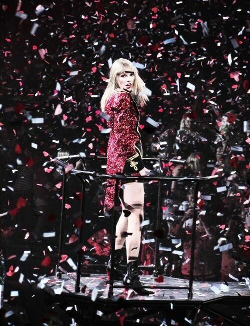 confetti falls to the ground, let these memories break our fall