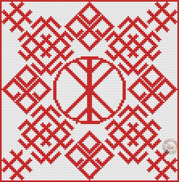 Дерево жизни окружено Символами богов Белобога и Дажьбога. В углах Звезда Креста. Зрительно похоже на часы.А часы это символ земной жизни. Белобог - Славянский религиозный символ бога Белобога - воплощения света, бога добра, удачи, счастья, олицетворяющего собой дневное и весеннее небо. Имеющий этот знак всегда будет и с урожаем и с деньгами. Белобог - Знак добра и благополучия, хранит от ссор и творит лад в семье. Звезда Креста символизирует собой удачу, успех и http://vk.com/clubrucodelnic