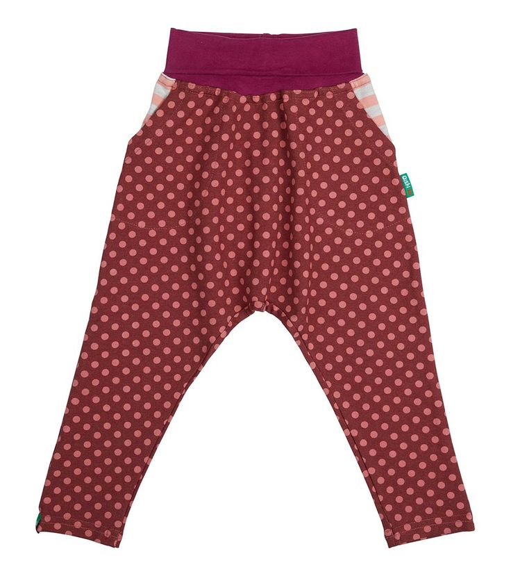 Smoochy Slouchy Pant, Oishi-m Clothing for kids, Winter Break 2017, www.oishi-m.com