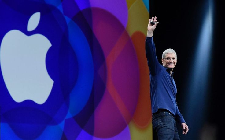 Apple will launch its latest range of devices today at one of its biggest launch events in years.