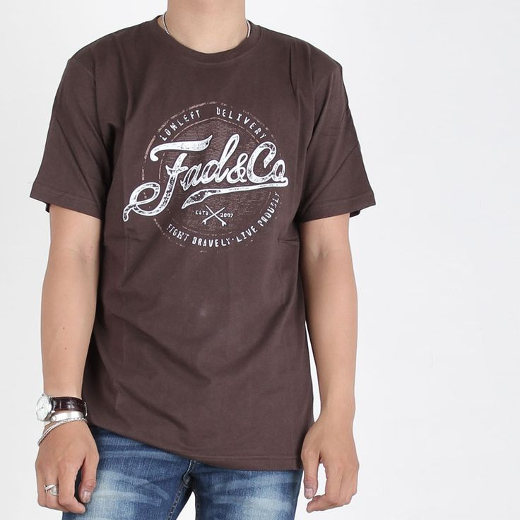 BE WISE! #fadandco #tees #product