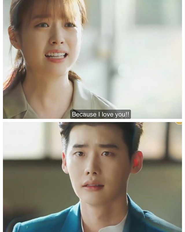 [W-Two Worlds] Korean Drama