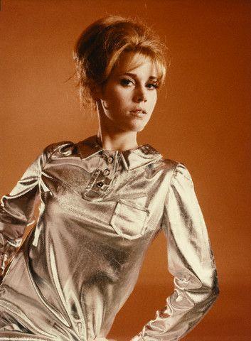 Jane Fonda 1967- golden age