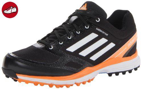 Adidas Adizero Sport II Herren Schwarz Golfschuhe Neu EU 46 - Adidas schuhe (*Partner-Link)
