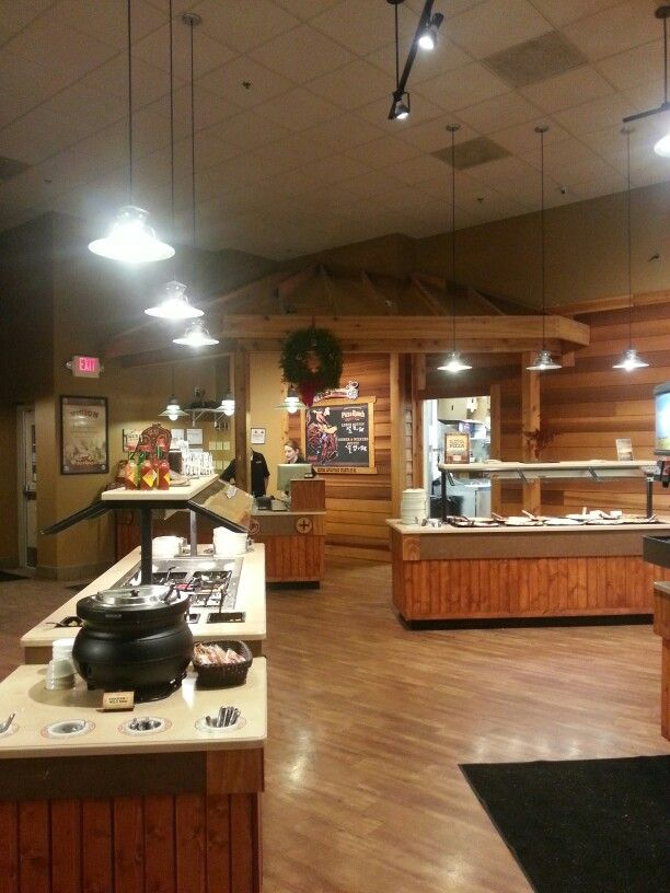 Pizza Ranch in Sioux Center, Iowa. Dusty and her friends frequent this location inside the mall on several occasions in the YA paranormal romance series, The Dusty Chronicles by BJ Sheldon.