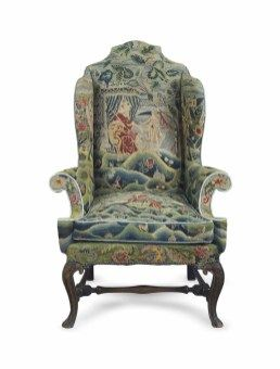 44 Fabulous Wing Chair Designs Ideas Antiques Wing Chair