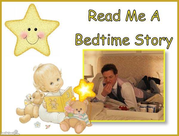 romantic bedtime stories