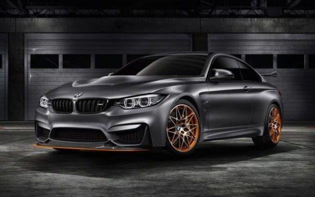 2016 BMW M4 GTS Price Specs Info Design