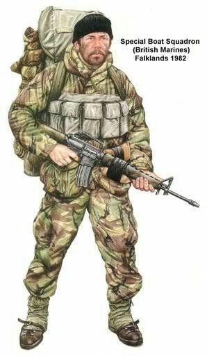 Royal Marines on Pinterest   Royal Marines Commando, Royals and British Royals
