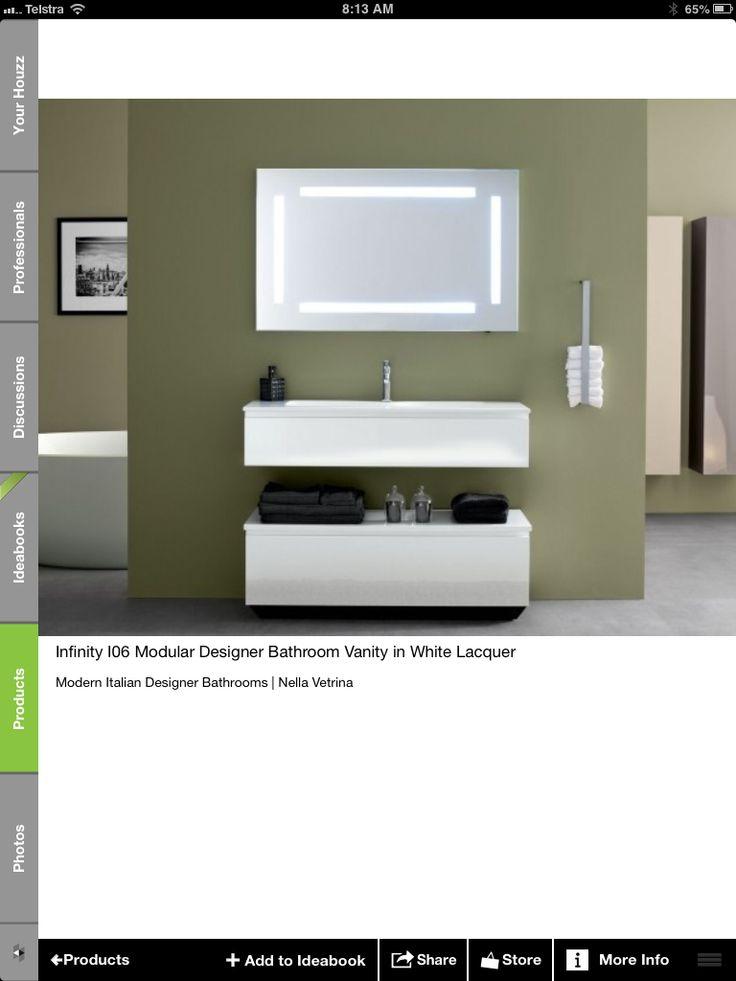 MTR Designer Cabinets