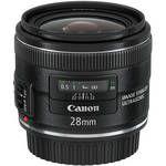 Compare Canon EF 28mm f 1.8 USM Lens vs Canon EF 28mm f 2.8 IS USM Lens vs Canon EF 24mm f 2.8 IS USM Lens