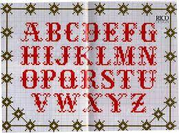 Картинки по запросу вышитые буквы
