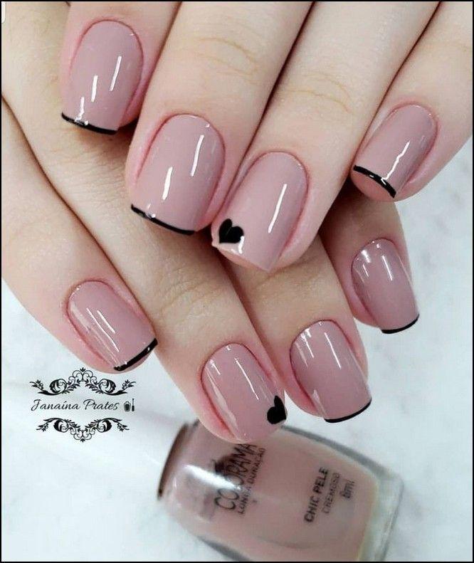 Top Class Bridal Nail Art Design for Spring Inspiration
