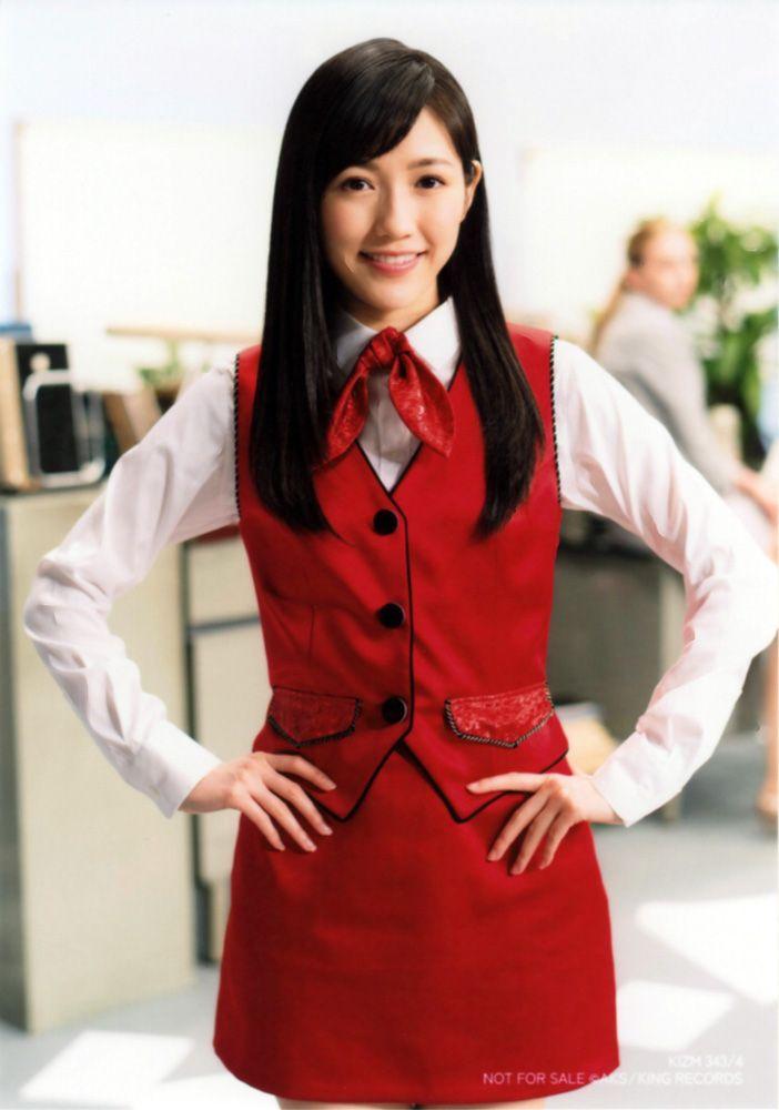 Watanabe Mayu (渡辺麻友) - #Mayuyu (まゆゆ) - Team B - #AKB48 #idol #jpop #1 #sexy #beautiful