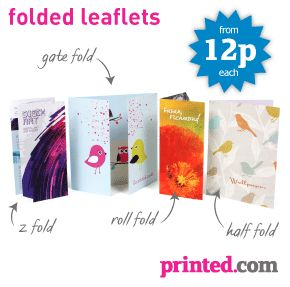 15 best folded leaflets images on pinterest brochures flyers and 10 tips for beautiful booklet printing solutioingenieria Gallery
