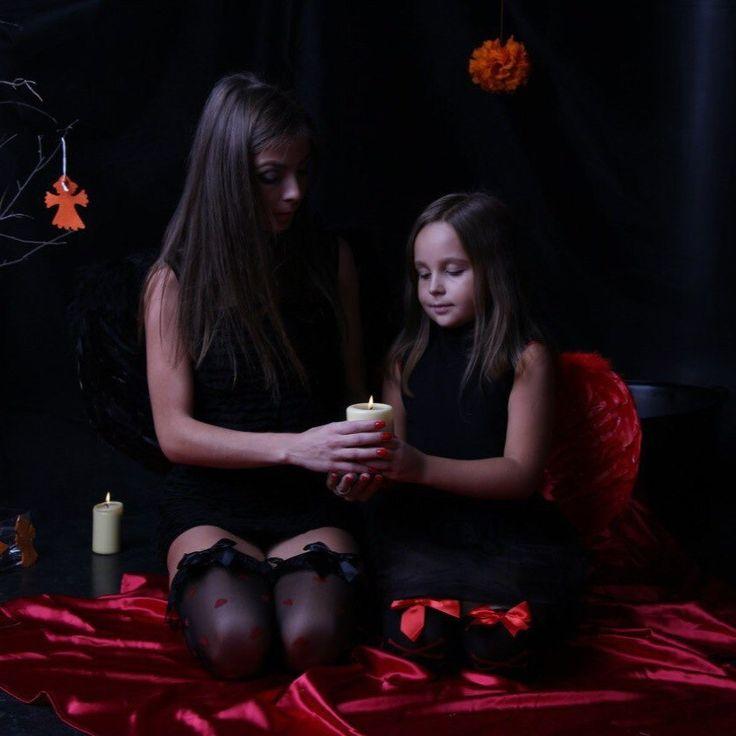 "Фотопроект ""Halloween"""
