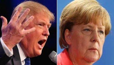 ΕΛΛΗΝΙΚΗ ΔΡΑΣΗ: N.Τραμπ προς Βερολίνο: «Δεν αφήνουμε το ΔΝΤ να συμ...