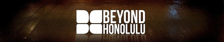 Beyond Honolulu. awesome place to find out what events are going on around Oahu