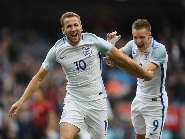 Team News: Harry Kane leads England line against Russia as Jamie Vardy among substitutes