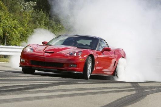 2009 Corvette ZR1   This is the fastest, most capable Corvette ever built!!