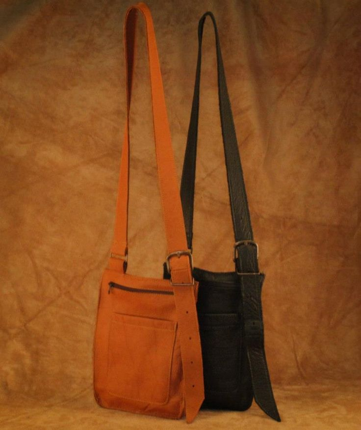 Canadian Leather Handbags