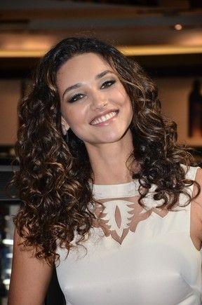 Debora Nascimento (Foto: Caio Duran / AgNews)