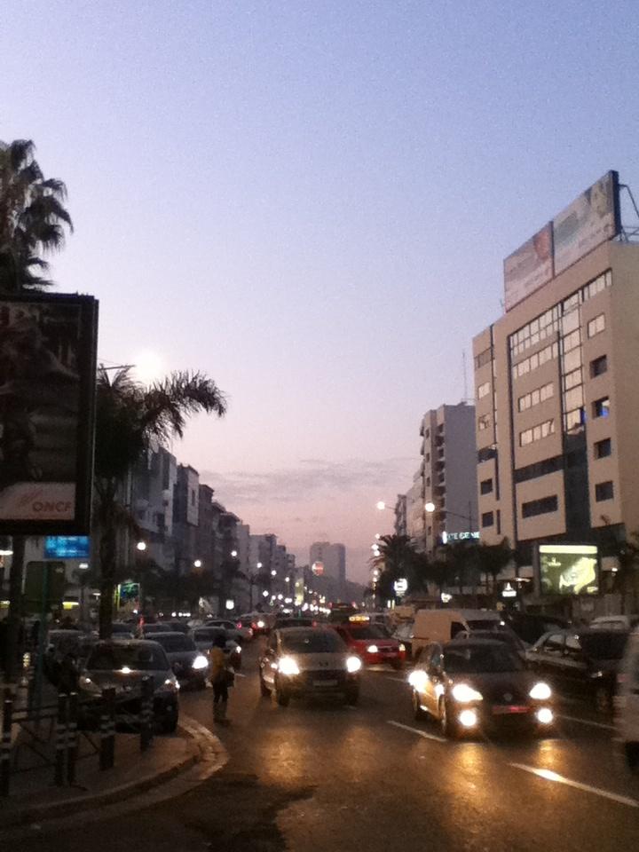 Casablanca Inn Boutique Hotel