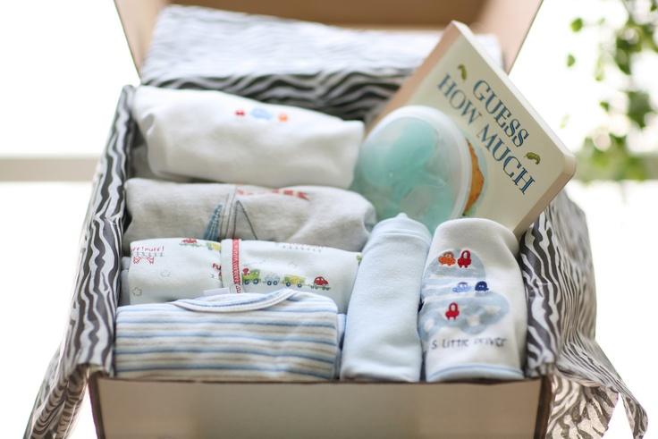 Baby Z Box