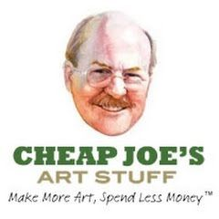 Cheap Joe's Artists Instructional Videos - also good supply source