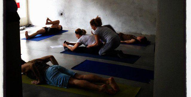 Ashtanga Vinyasa Yoga Day:Μία ολοήμερη εκδήλωση με ελεύθερη είσοδο. #festival #yoga #freeculture #culture