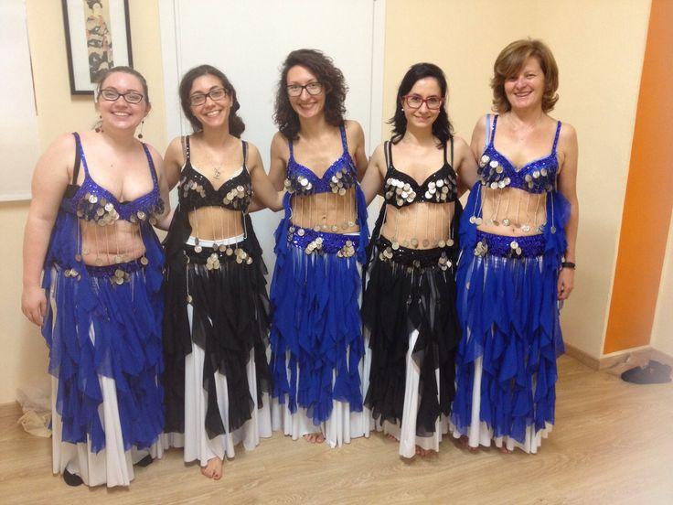 #prova #costume ! ora non ci resta che danzare e divertirci! Vi aspettiamo il 21 giugno ore 20.30 al Teatro Martinitt! #danzadelventre #solstiziourbano #martinitt  http://www.spazioaries.it/Upload/Modules/News_Article.php?ID=157