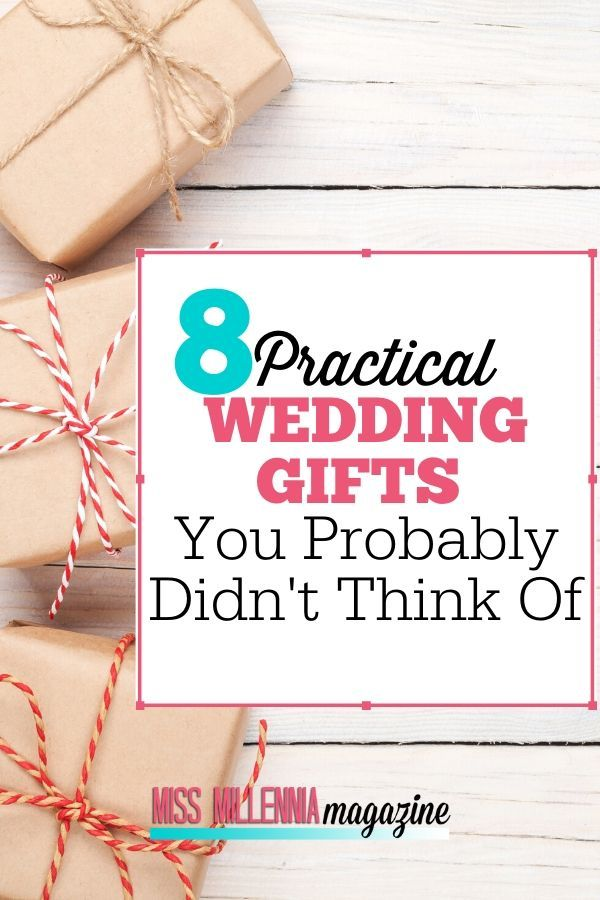 8 Practical Wedding Gifts You Probably Didn T Think Of In 2020 Practical Wedding Gifts Monogram Wedding Gift Thoughtful Wedding Gifts