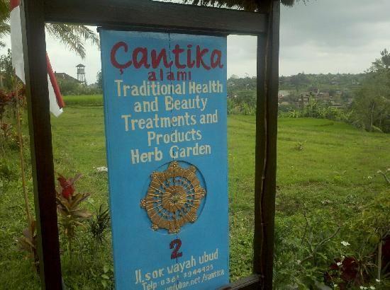 Cantika Spa