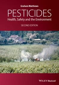 Pesticides / Graham Matthews