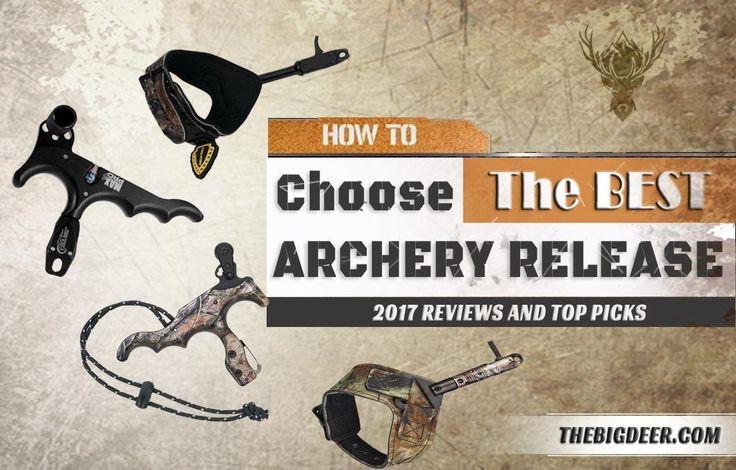 Best-archery-release