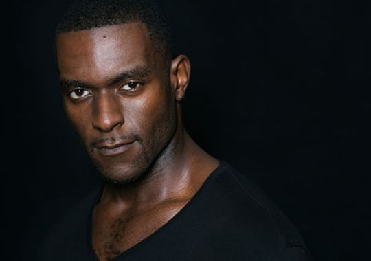 Michael Shaw will be Papa Midnite in Constantine... Looks perfect to me :D