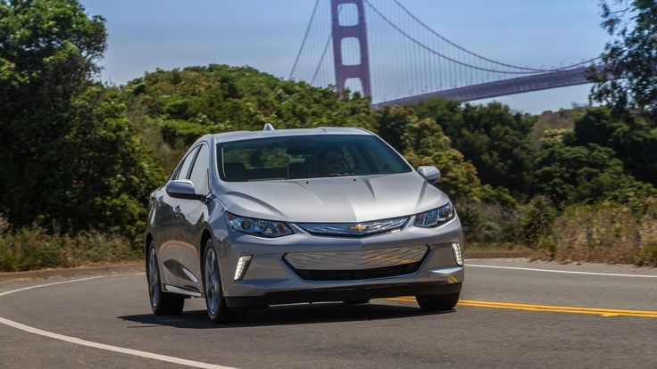 2019 Chevrolet Volt Price And Release Date