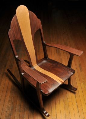Fine Woodworking Rocking Chair Plans - WoodWorking Projects & Plans