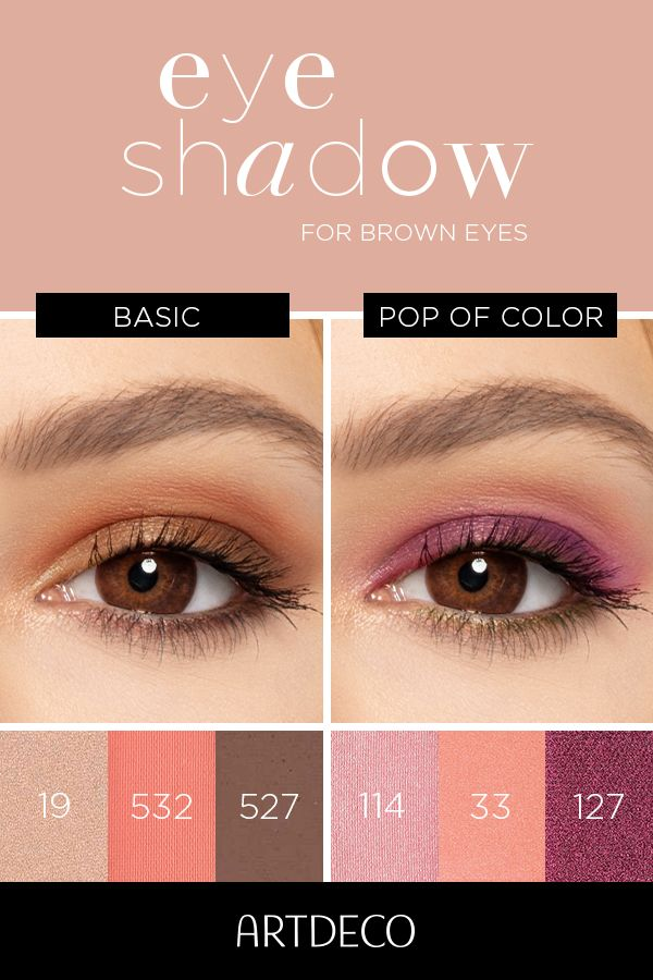 Eyeshadow Braune Augen Schminken Blaue Augen Schminken Grune Augen Schminken