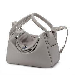 Новая сумка пародии Линди мешок подушки сумка сумки плеча сумку сумки медицина Сумка врачи мешок Lindy